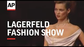 France - Fashion Show