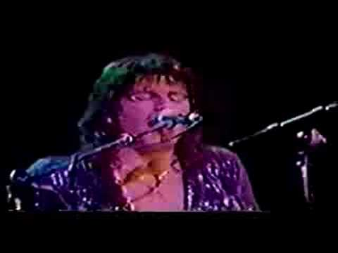 PAT TRAVERS BAND: CRASH AND BURN Live 1980