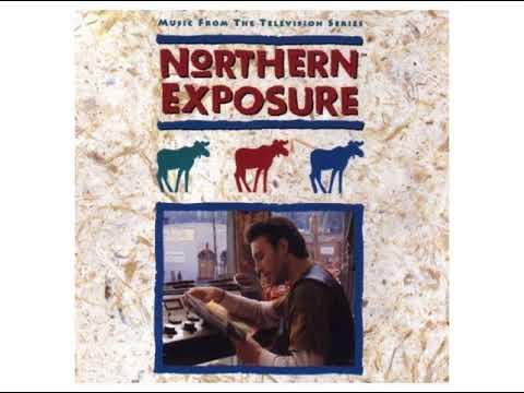 David Schwartz Alaskan Nights Northern Exposure Soundtrack