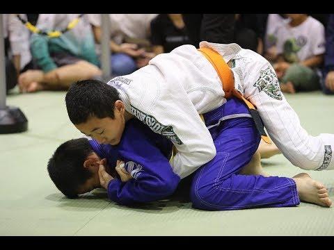 Keita Shirasawa vs Aito Omura / COPA BULLTERRIER JR 2019