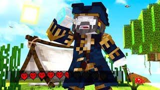 NOVA SÉRIE HARDCORE NA VERSÃO 1.14 - Vida Pirata ( Minecraft ) #1