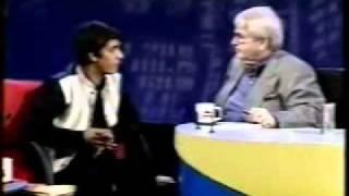 Zeca Pagodinho no Jo Soares - 1995 - parte 2/3