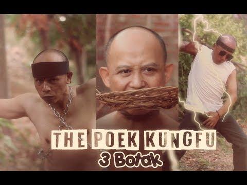 Video Kocak Lucu Bikin Ngakak, 3 Botak The POEK Kungfu - Abdi.tv