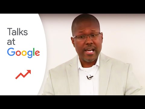 The Black Tax: Cost of Being a Black American​ | Shawn Rochester | Talks at Google