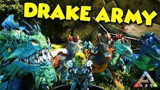 RAISING AN ARMY - ARK Aberration Duo Survival Series #17