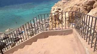 Как найти пляж Эль Фанар в Шарм Эль Шейхе лучший пляж Египта