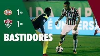 Video Gol Pertandingan PSV Eindhoven vs Fluminense FC RJ