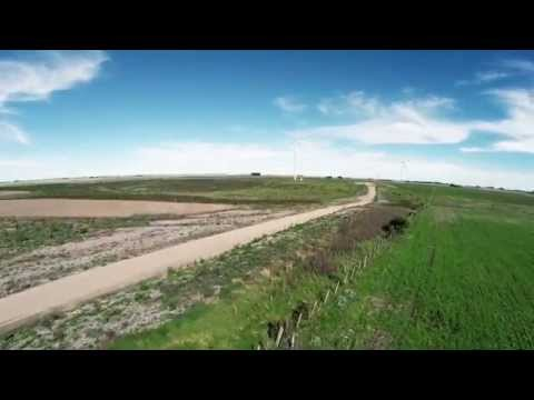 Akuo Energy - Parque Eólico Florida, Uruguay - Wind farm Florida