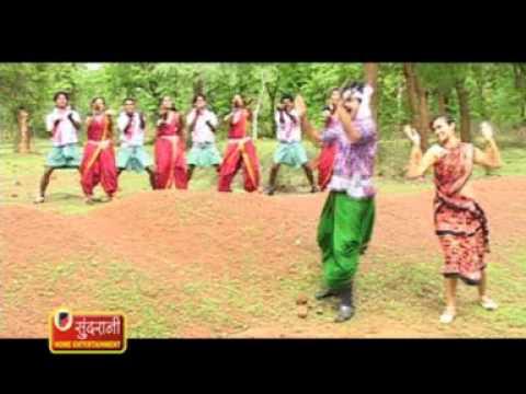 Mann Bawaal Honge Re - Bawaal Honge Re - Gofelal Gendle - Chhaya Chandrakar - Chhattisgarhi Song