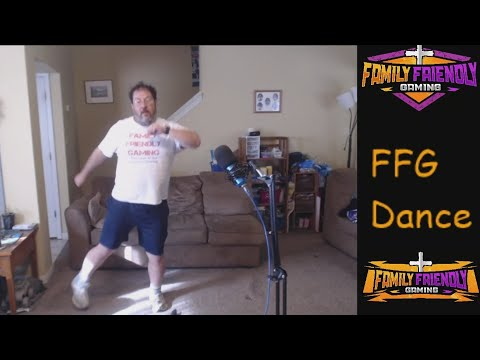 FFG Dance Country & Folk Barnyard Surprise