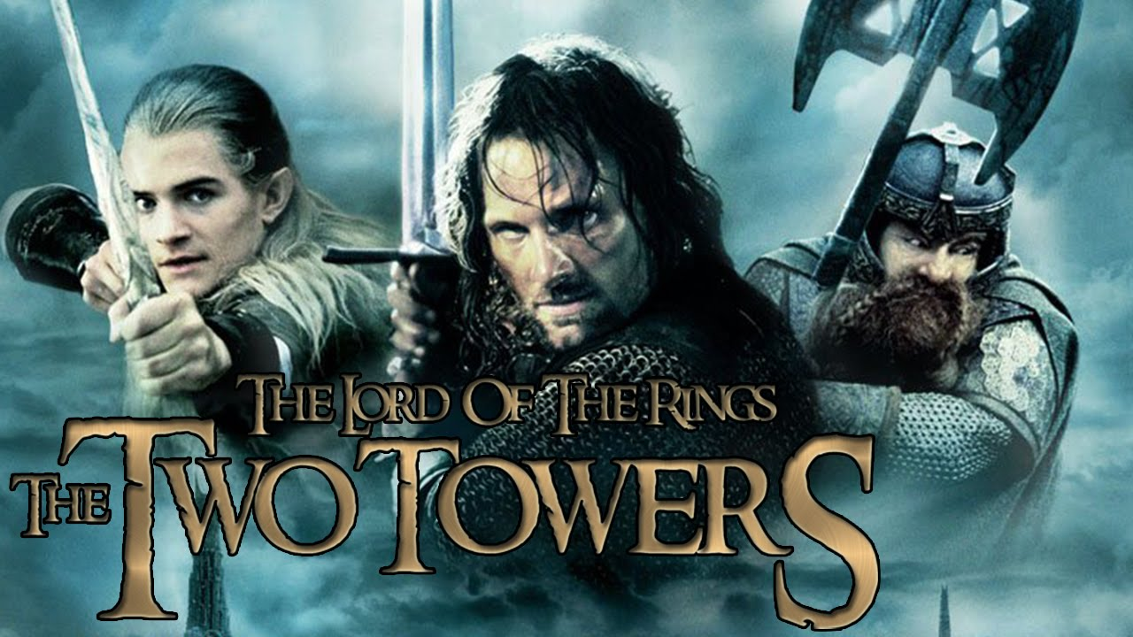 The Lord Of The Rings The Two Towers Ps2 Youtube