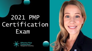 2021 PMP Certification Exam Updates - In Less Than 20 Minutes!