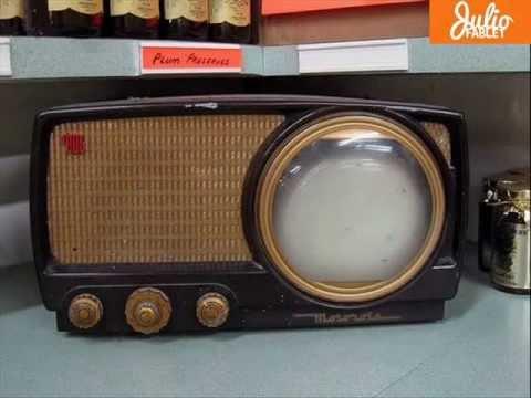 90 AÑOS DE RADIO EN URUGUAY. RECORDALOS CON SUS TANDAS