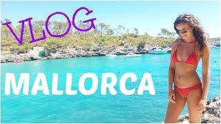 | Vlog | Vacaciones en Mallorca con mis amigas! 😎