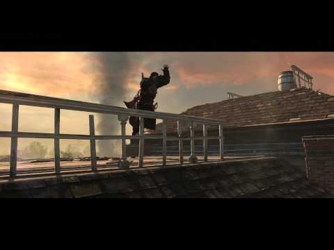 Assassin's Creed Rogue (Launch Trailer)