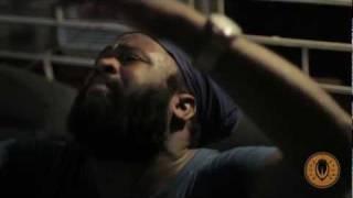 Fantan Mojah - Rasta Got Soul - In WMP Studios Recording
