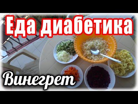 Салат «Винегрет» рецепт классический