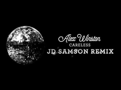 "Alex Winston ""Careless"" (JD Samson Remix) [Official Audio]"