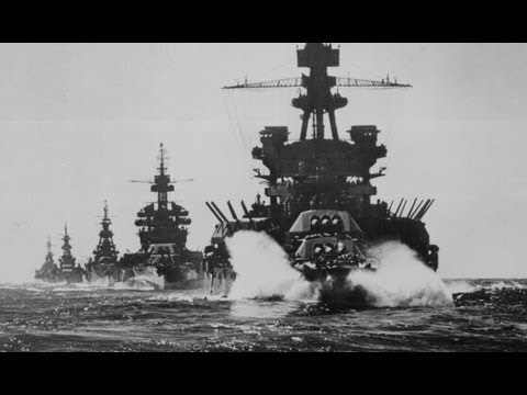 battleships youtube