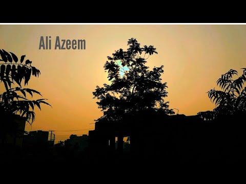 Ali Azeem