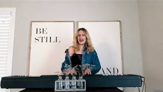 The Middle by Zedd, Maren Morris, & Grey | Cover by Hannah Rose