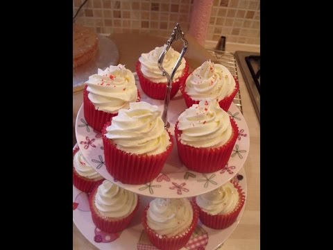 Beginners Guide To Cupcakes - Tools & Equipment Part 1 For The Cupcake Addict