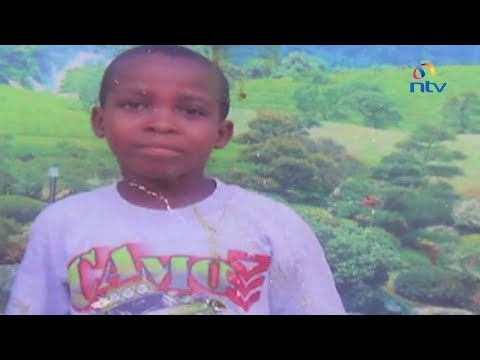 Nine year old boy hangs himself after losing cashew nuts in betting game