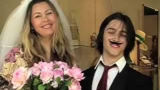 Caesar Romano and Rosi Pastarti