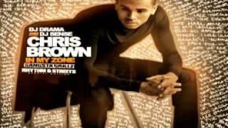 Chris Brown - Glow In The Dark (Chipmunk Version)