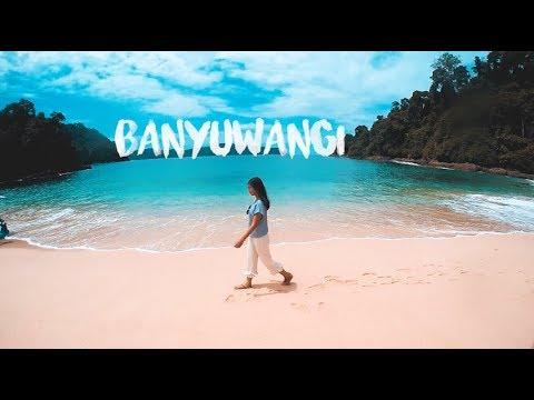 Trip to Banyuwangi