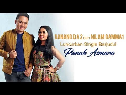 Panah Asmara, Single Duet Danang D Academy 2 dan Nilam Gamma1