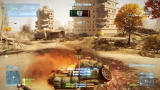 Battlefielding it up! -  (BF3/BF4/BFH/BF1)