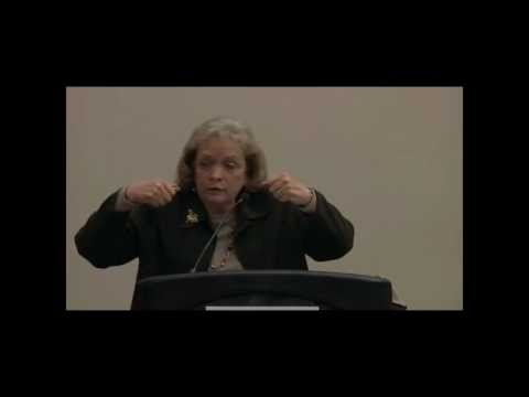 ABE 2012 Conference - Homeschooling by Gayle Ruzicka