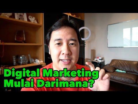 Digital Marketing Mulai Darimana? DM Labs Video - DigitalMarketer.id