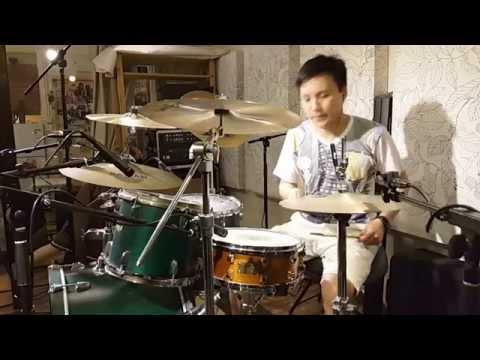 Superfly - Beautiful Drum Cover (マザー・ゲーム~ 彼女たちの階級~ 主題歌)