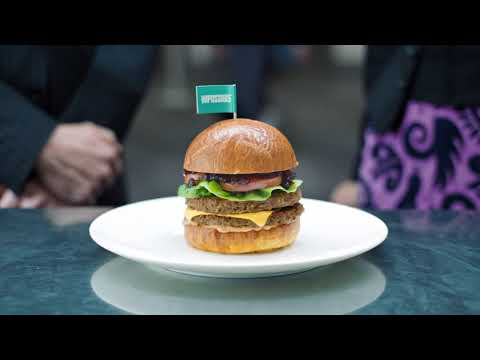 Air New Zealand serves up the Impossible
