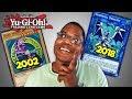 2002 Yu-Gi-Oh vs 2018 Yu-Gi-Oh - 10 Biggest Differences!
