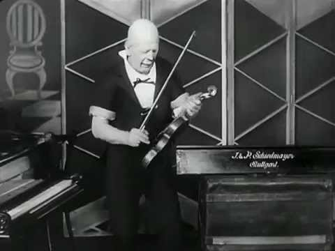 Grock y su Gran Número (1931)