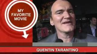 Quentin Tarantino's All-Time Favourite Movie!!!