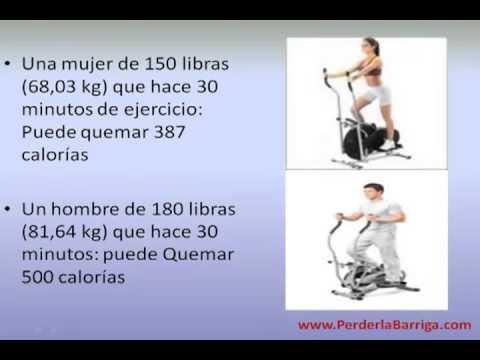 cuantas calorias se queman en la bicicleta