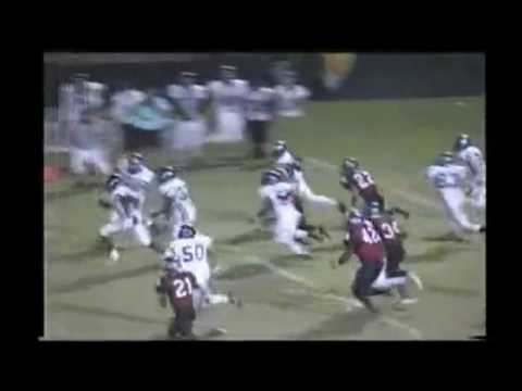 High School Highlights: Chris Dunkley (WR, Pahokee) - YouTube