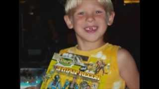 Baixar In Loving Memory of Hayden Joseph Dean Part 2