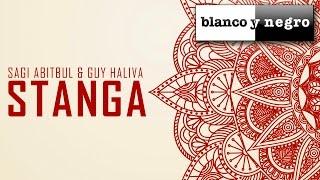Sagi Abitbul & Guy Haliva - Stanga (Official Audio)