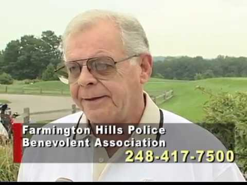 F.H.P.B.A.  Benevolent Golf Interview