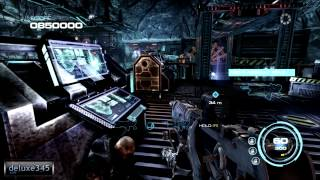 Alien Rage - Unlimited Gameplay (PC HD)