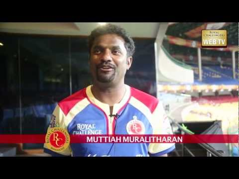 RCB Players are excited ahead of Pepsi IPL6