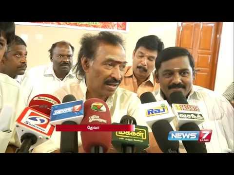 Music Director Deva helps other artists financially in Salem   News7 Tamil