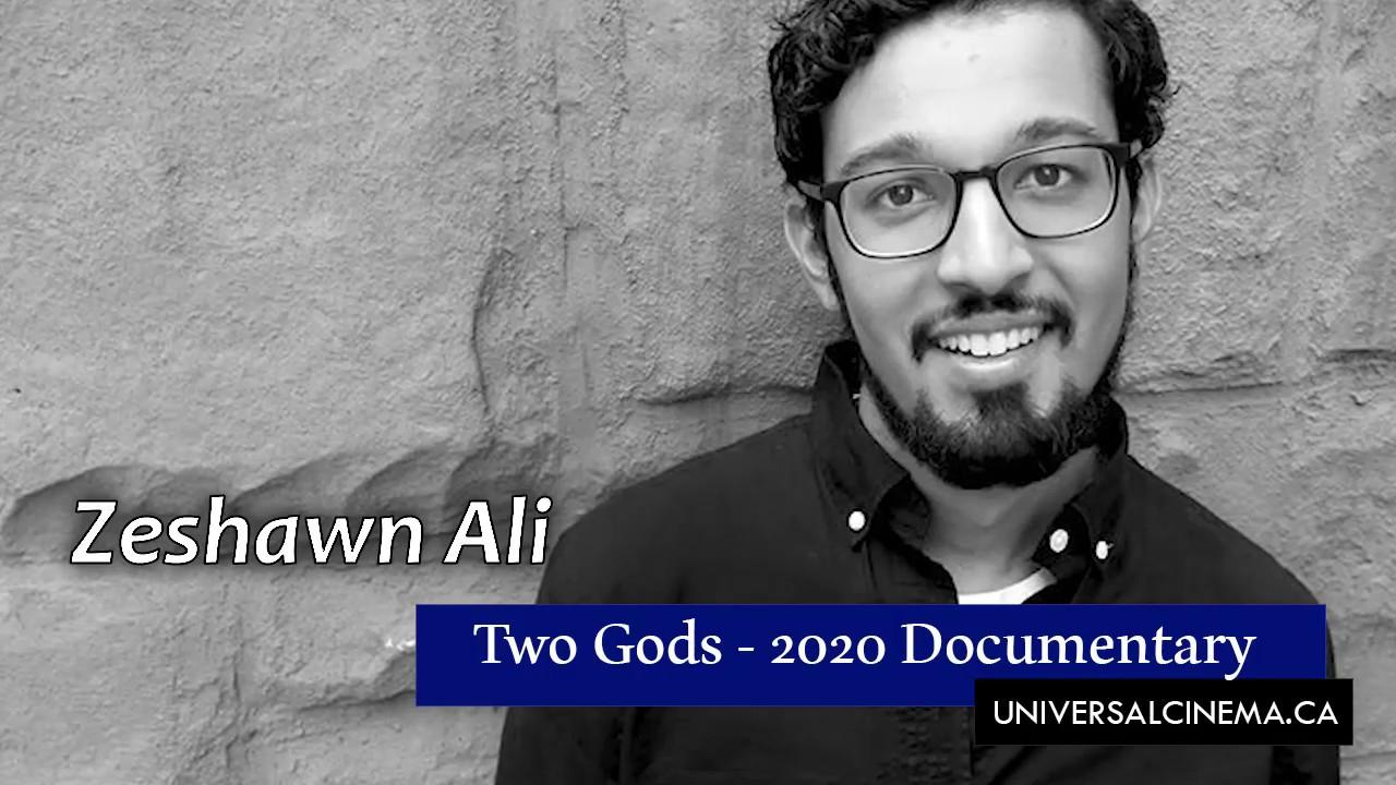 "Zeshawn Ali Talking About ""Two Gods"""