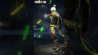 The Fabled Four   Garena Free Fire