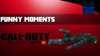 Video Black Ops 3 Funny Moments - Running Man, Titanic, Lumberjack! download MP3, 3GP, MP4, WEBM, AVI, FLV Juli 2018